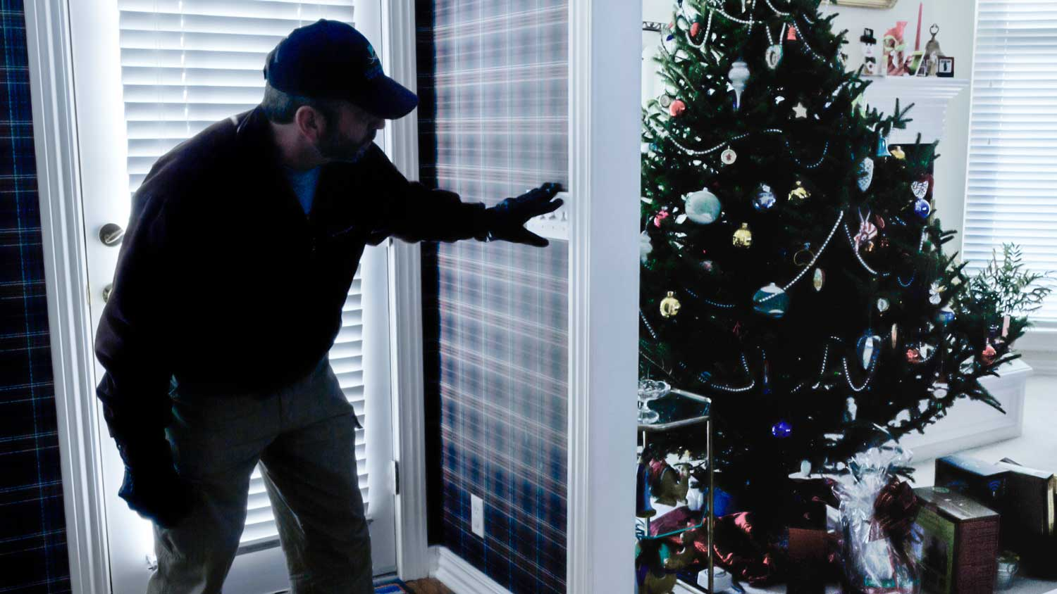 Five Things You Should Be Doing to Ensure a Safe Holiday Season