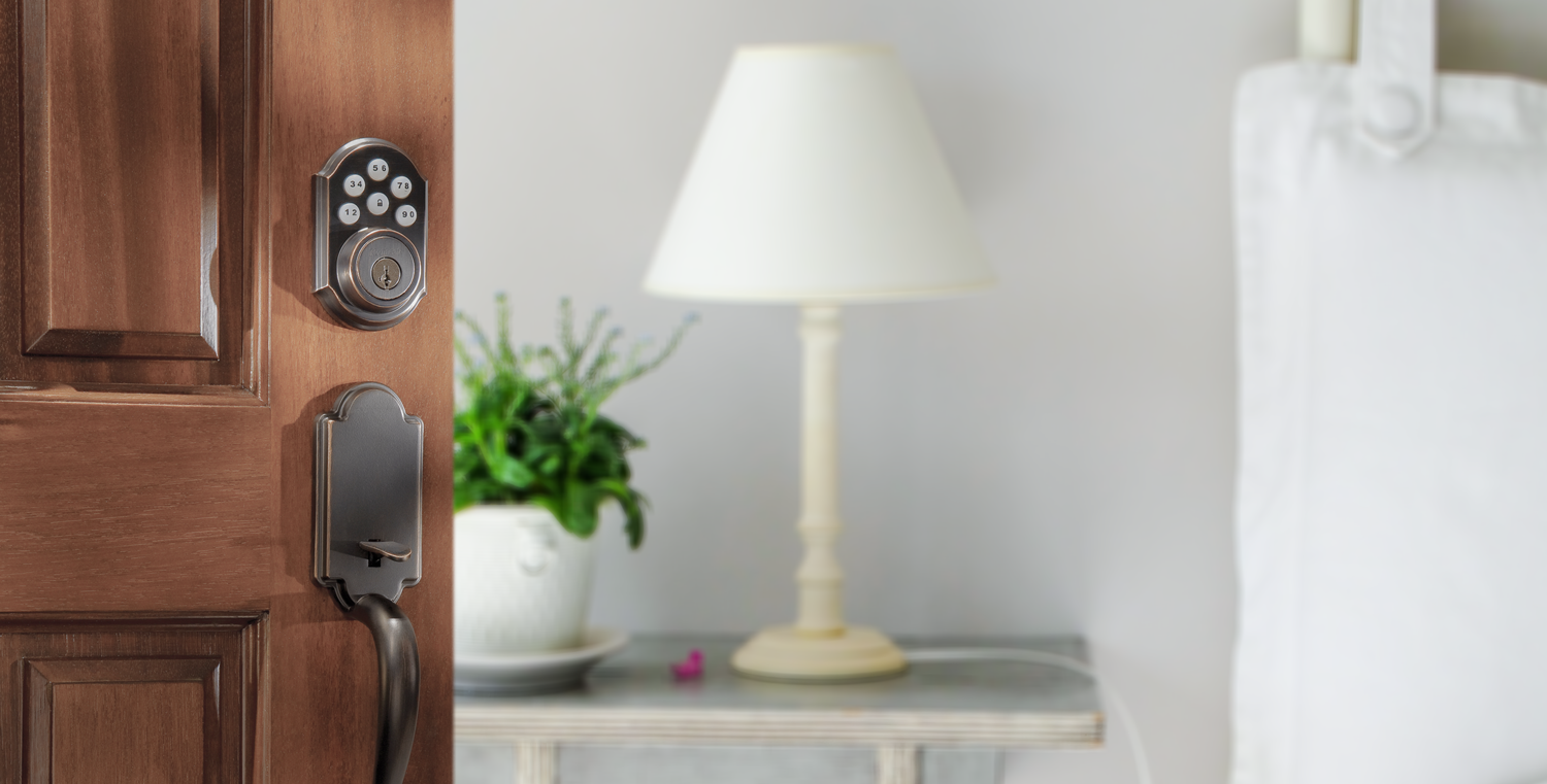 Three Ways Home Automation Complements Your Security System to Keep You Safe