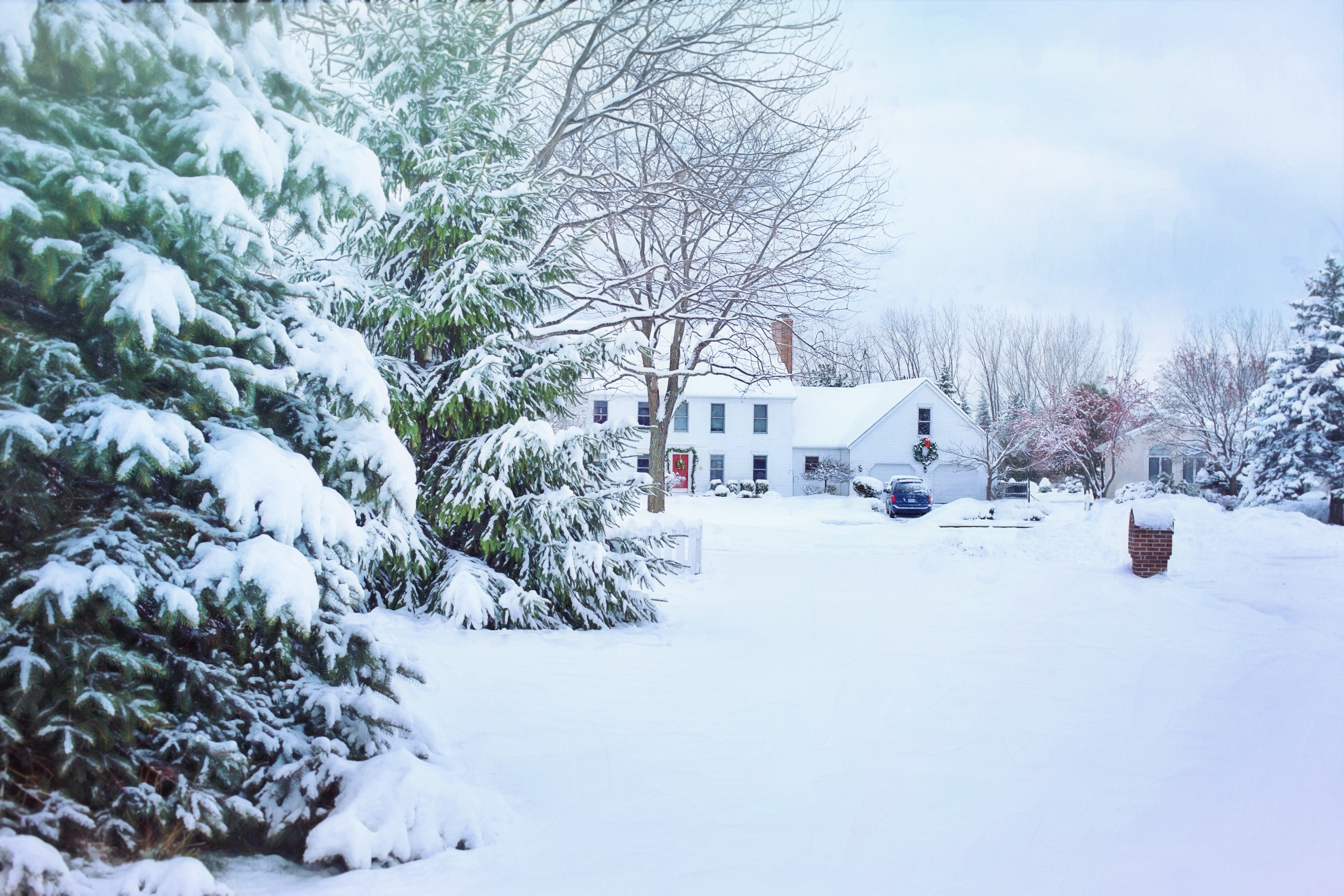 3 Home Safety Tips for Winter